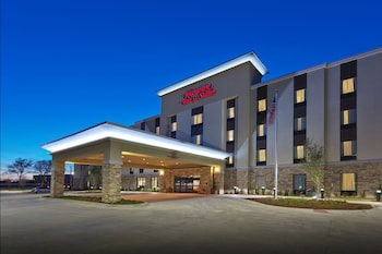 Hampton Inn & Suites Dallas/Plano-East photo