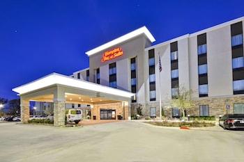 達拉斯東布蘭諾套房飯店 Hampton Inn & Suites Dallas/Plano-East