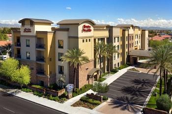 鳳凰城坦佩歡朋套房飯店 Hampton Inn & Suites Phoenix/Tempe