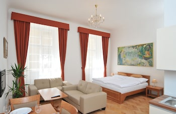 Hotel - Prague Boutique Residence