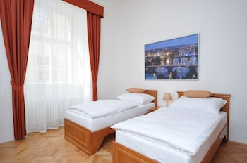Classic Double Room, 1 Bedroom, Private Bathroom