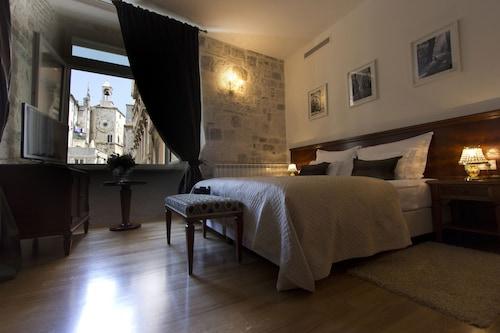 . Judita Palace Heritage Hotel
