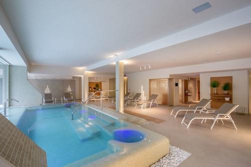 . Hotel Green Park Madama Spa & Wellness