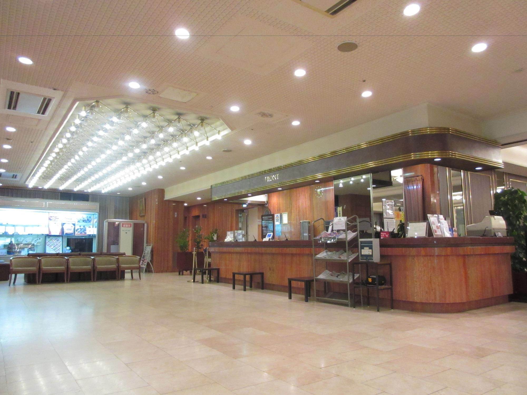 Marroad Inn Kumagaya, Kumagaya