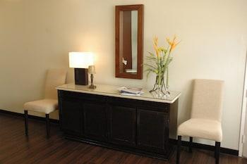 Manila Manor Hotel In-Room Amenity