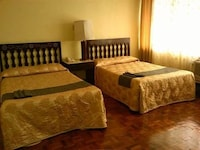 Manila Manor Hotel