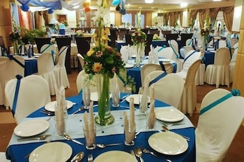 Manila Manor Hotel Banquet Hall