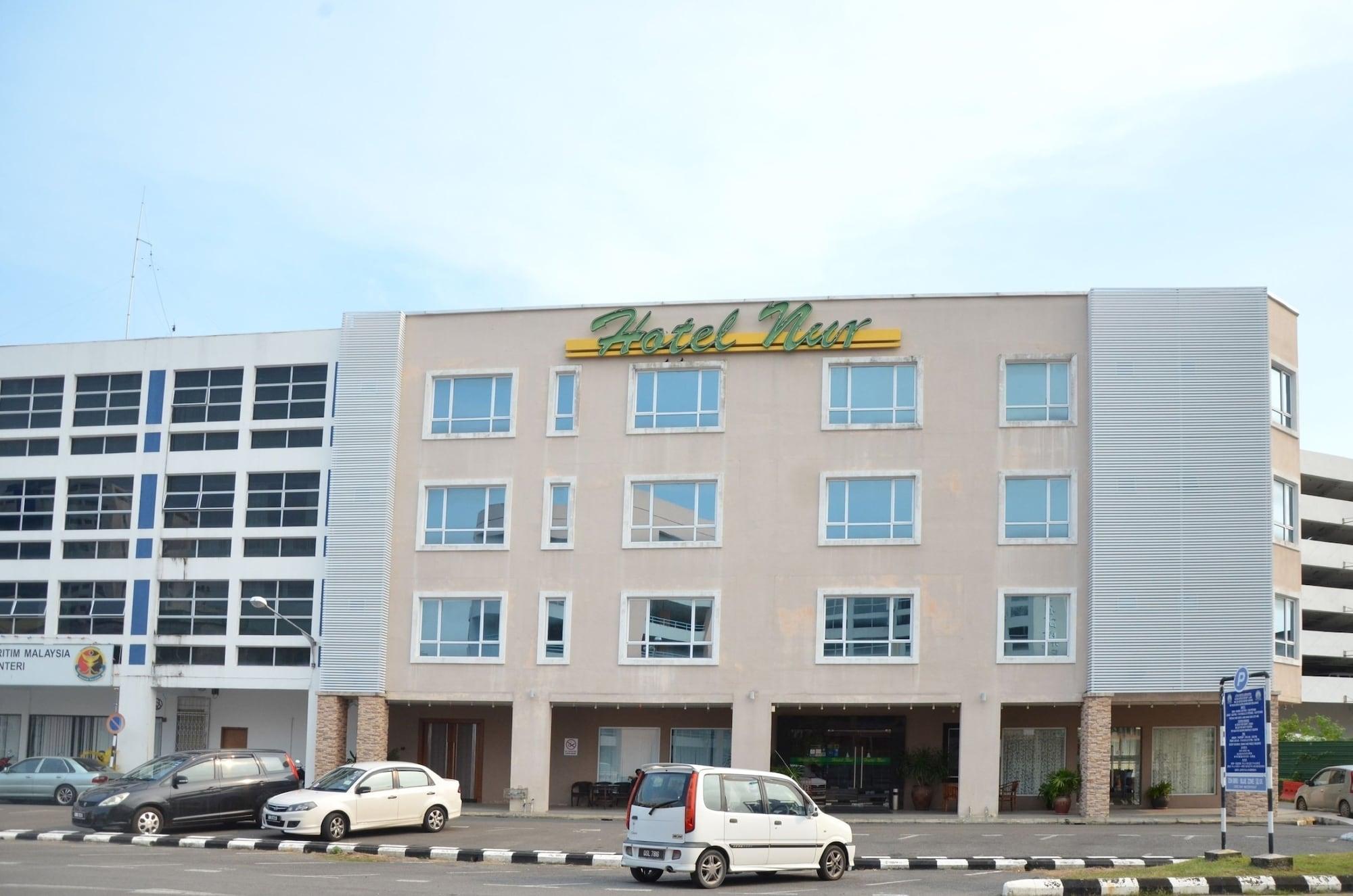 OYO 985 Hotel Nur, Miri