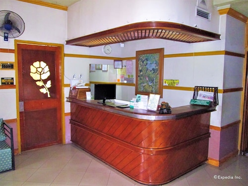 Nature's Pensionne House, Cagayan de Oro City