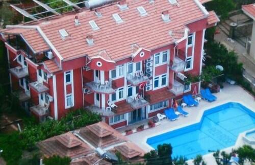 Red Rose Hotel, Fethiye