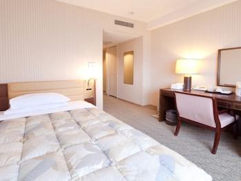 シングル ルーム(禁煙)|16㎡|ホテル グランテラス富山