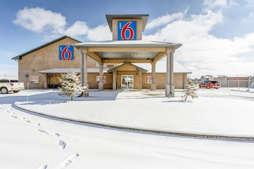 Motel 6 Innisfail AB, Division No. 8