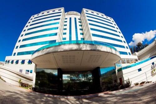 . Premier Parc Hotel