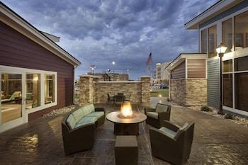 Hotel - Residence Inn by Marriott San Angelo