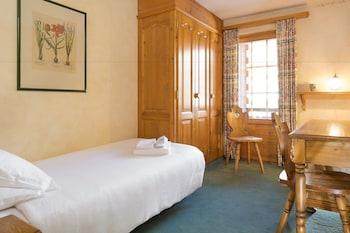 Hotel - Hôtel Montpelier
