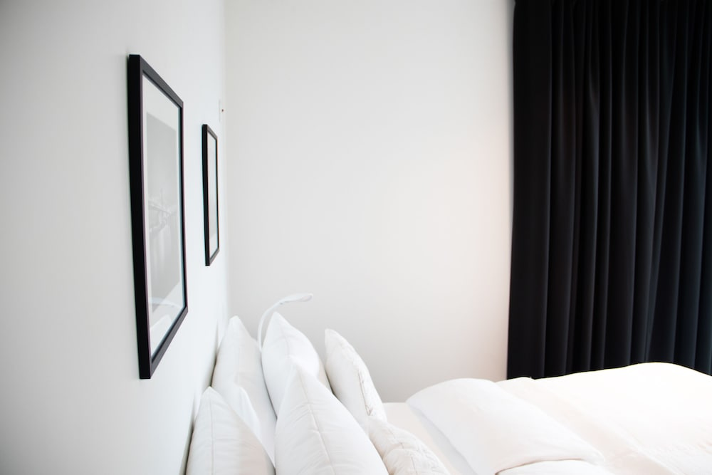 Black Pearl Luxury Apartments