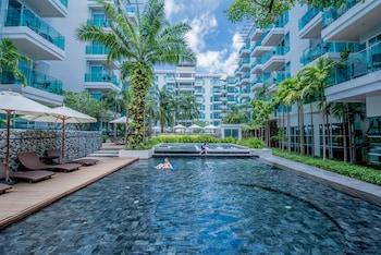 Hotel - Fishermen's Harbour Urban Resort
