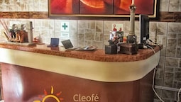 Hostal Cleofe Arequipa