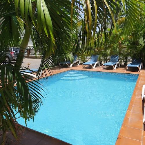 Punta Cana Hostel, Salvaleón de Higüey