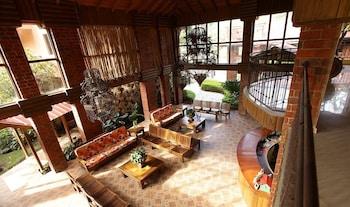 Hotel - Hotel Gran Jimenoa