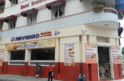 Hotel Navarro, Distrito Nacional