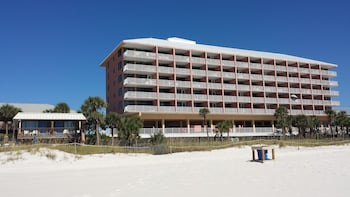 Hotel - Osprey on the Gulf
