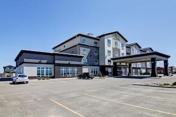 Hotel - Martensville Canalta