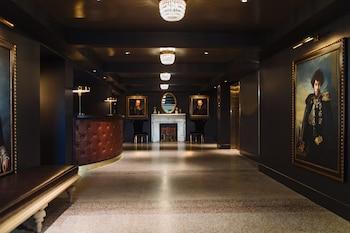 Hotel - Kimpton Palladian Hotel