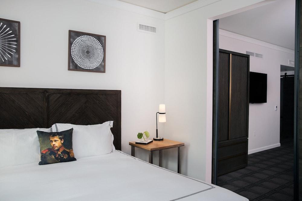 キンプトン パラディアン ホテル
