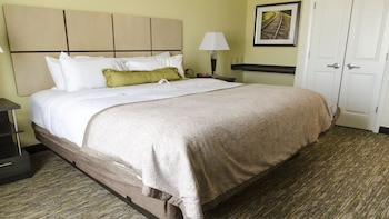 Suite, 1 Bedroom, Accessible (Hearing)