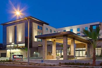 爾灣希爾頓花園飯店/奧蘭治郡機場 Hilton Garden Inn Irvine / Orange County Airport