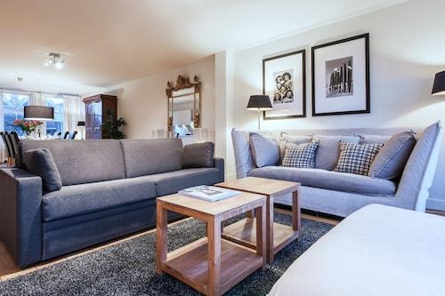 . Short Stay Group Jordaan Westerstraat Serviced Apartments