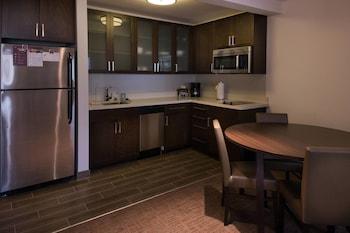 帕洛阿爾托門洛公園住宅飯店 Residence Inn Palo Alto Menlo Park