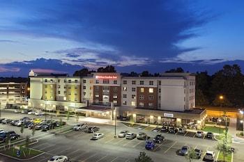 Hilton Garden Inn Rochester University Rochester Ny