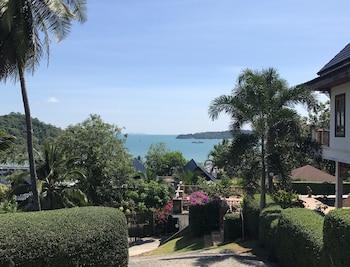 Hotel - The Chalet Phuket