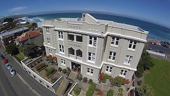 聖克萊爾公寓