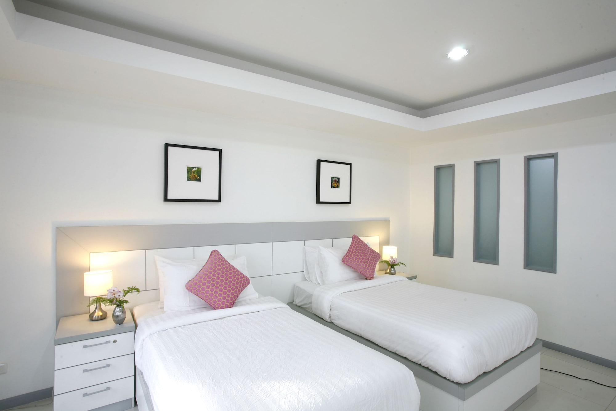 The Grand Suree Residence, Prawet