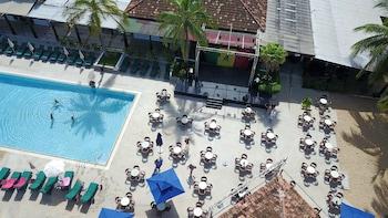 ル サリー ホテル & ホテル クラブ レ フィラオス - オールインクルーシブ