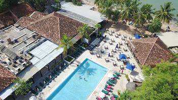 Le Saly Hotel & Hotel Club Les Filaos-All Inclusive