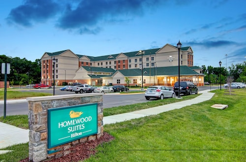 . Homewood Suites by Hilton Woodbridge