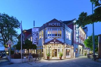 薩內提斯飯店 Hotel Säntis