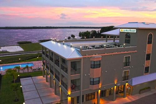 . Key West Resort on Lake Dora