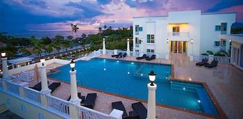 Hotel - Krabi Front Bay Resort
