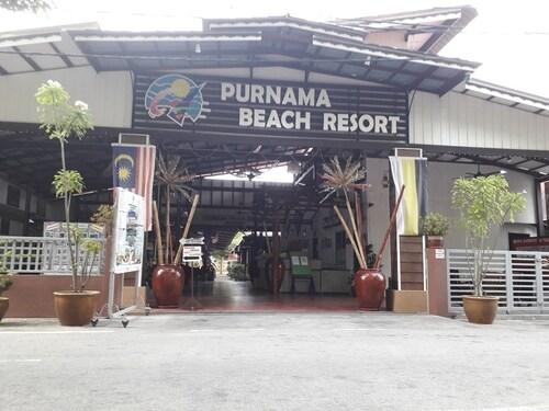 . Purnama Beach Resort