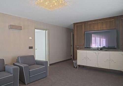 Hotel & Spa Wulfenia Kärnten, Hermagor