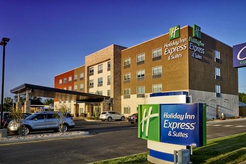 . Holiday Inn Express & Suites Tulsa NE - Claremore