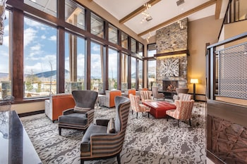 Hotel - Wyndham Park City