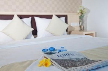 Hotel - Hotel 88 Grogol