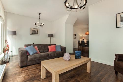 . Stayci Apartments Noordeinde