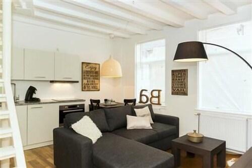 Stayci Apartments Nobelle, Den Haag